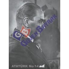 100x150 Atatürk Portresi 14