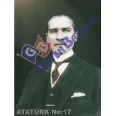 300x450 Atatürk Portresi 17